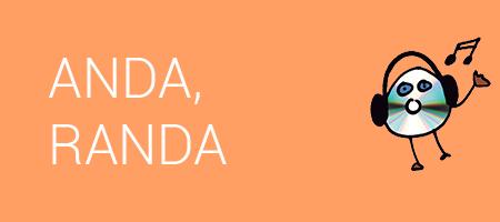 ANDA, RANDA