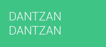 DANTZAN, DANTZAN