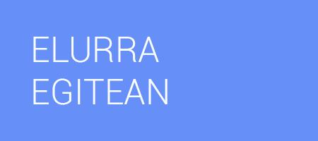 ELURRA EGITEAN
