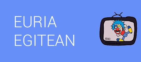 EURIA EGITEAN