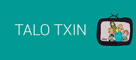 Talo txin