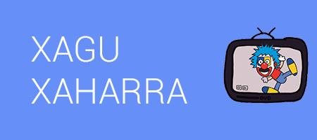 XAGU XAHARRA