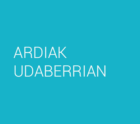 ARDIAK UDABERRIAN