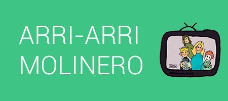 ARRI-ARRI MOLINERO