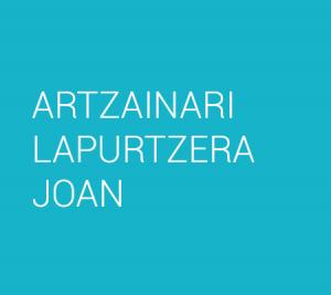 ARTZAINARI LAPURTZERA JOAN