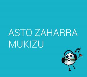 ASTO ZAHARRA MUKIZU