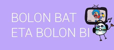 BOLON BAT ETA BOLON BI