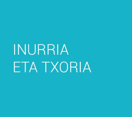 INURRIA ETA TXORIA